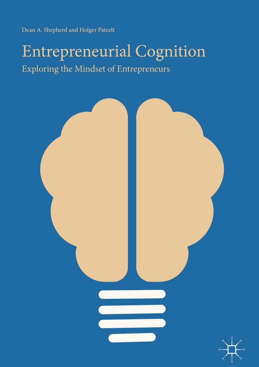 Patzelt, Holger - Entrepreneurial Cognition, ebook