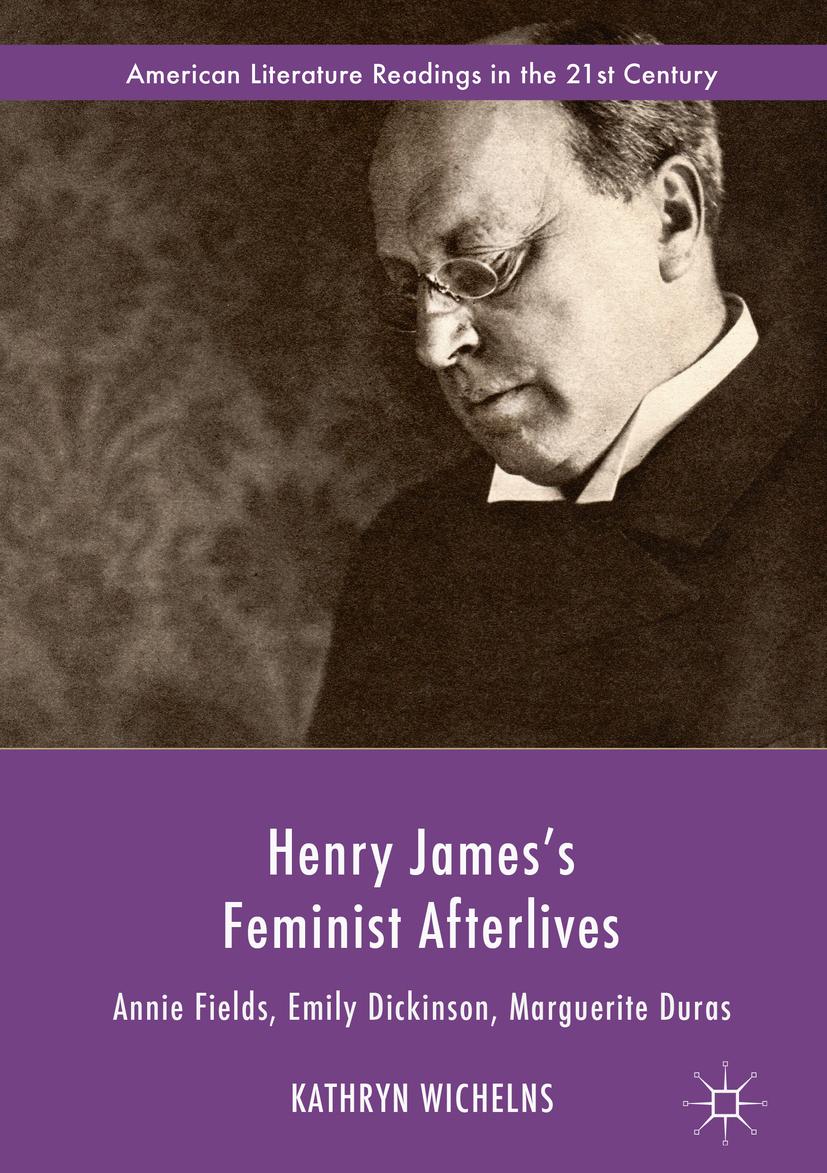 Wichelns, Kathryn - Henry James's Feminist Afterlives, ebook