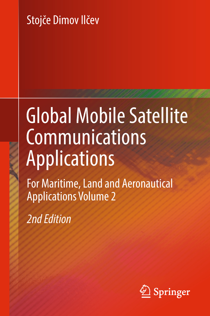Ilcev, Stojce Dimov - Global Mobile Satellite Communications Applications, ebook