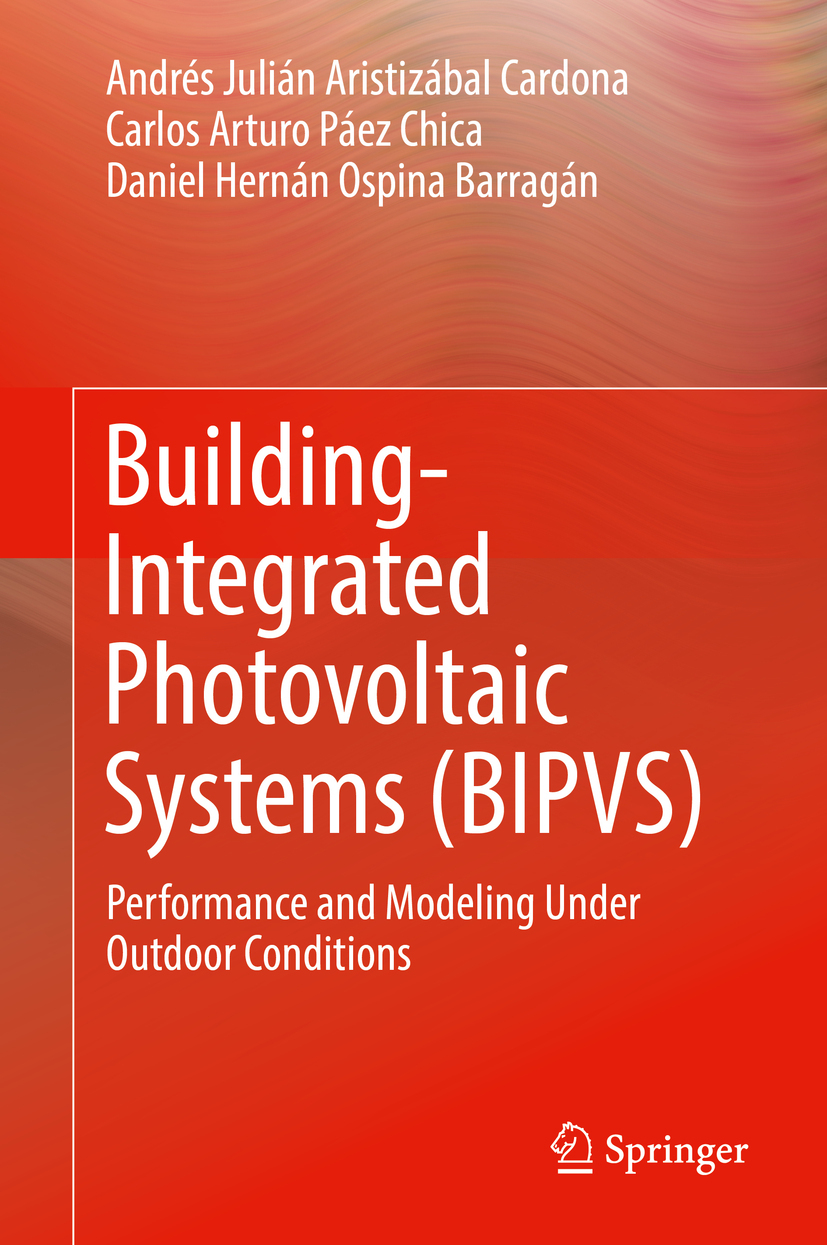 Barragán, Daniel Hernán Ospina - Building-Integrated Photovoltaic Systems (BIPVS), ebook