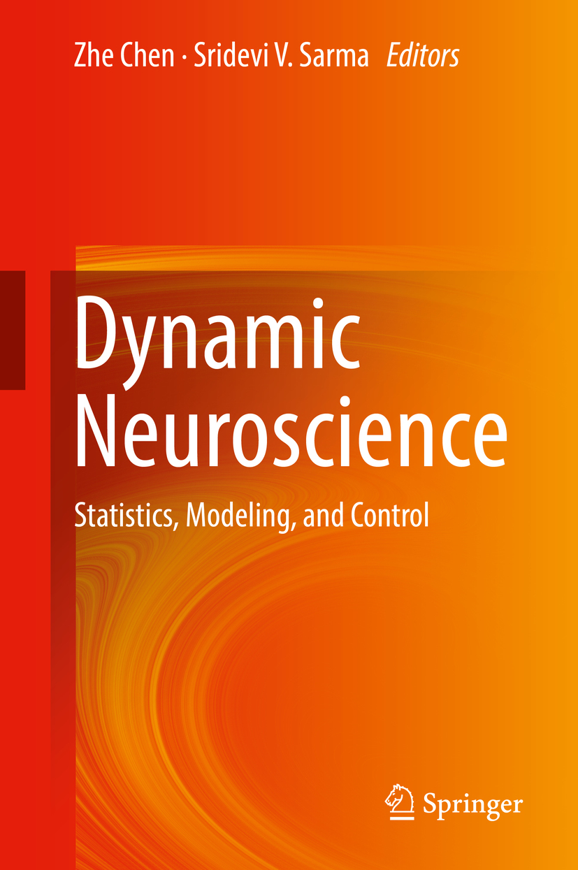 Chen, Zhe - Dynamic Neuroscience, ebook