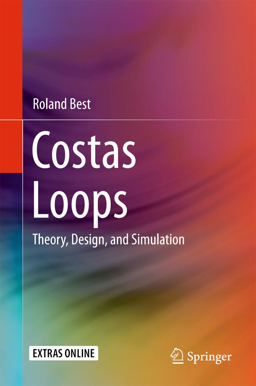 Best, Roland - Costas Loops, ebook