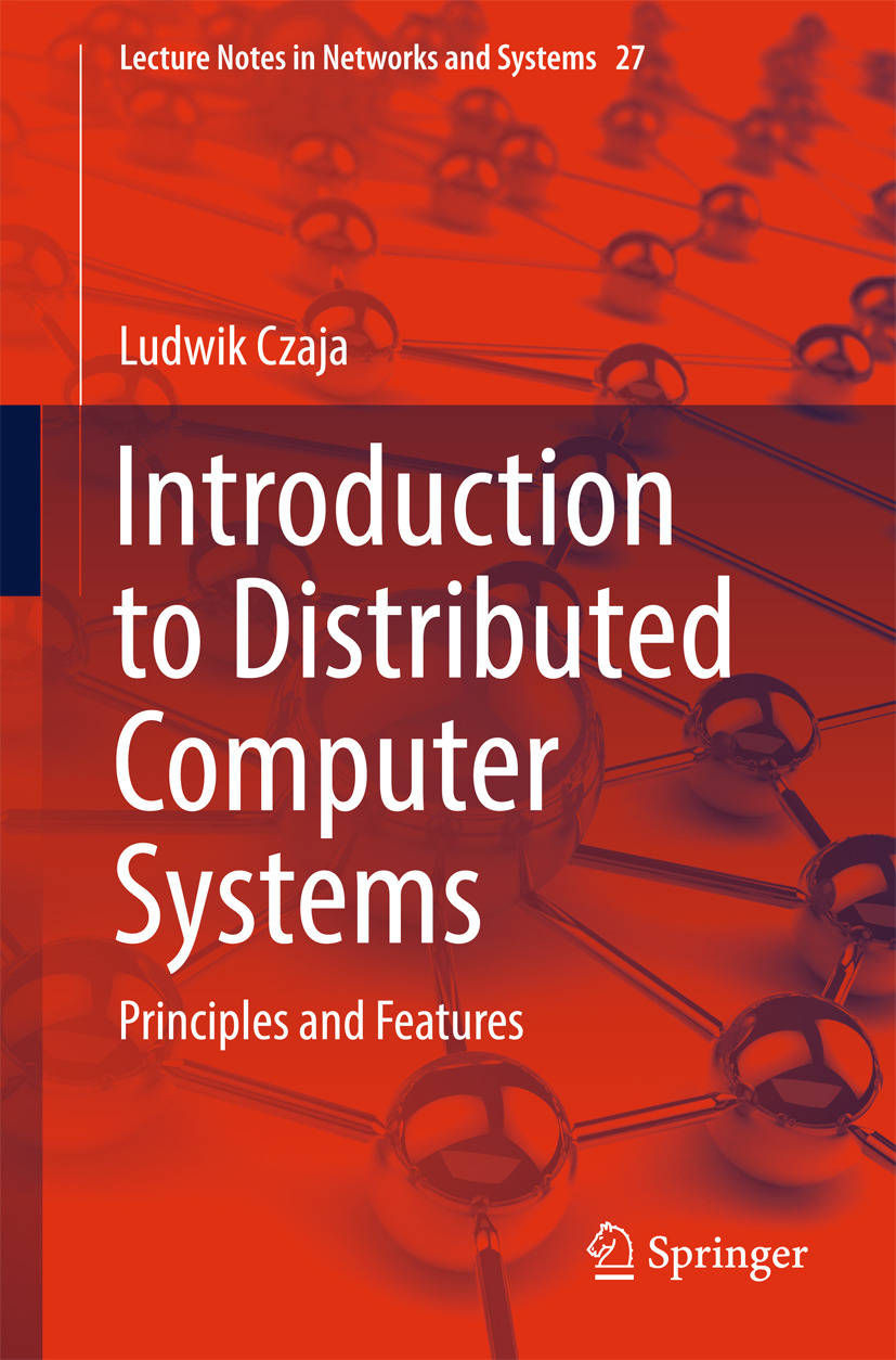 Czaja, Ludwik - Introduction to Distributed Computer Systems, e-kirja