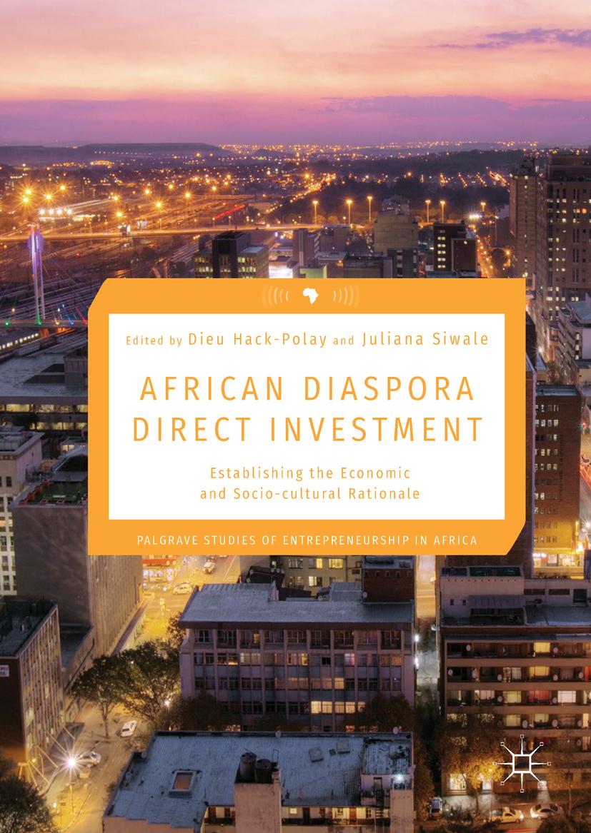 Hack-Polay, Dieu - African Diaspora Direct Investment, ebook