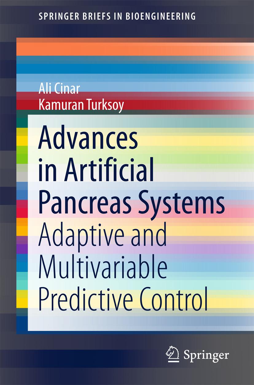 Cinar, Ali - Advances in Artificial Pancreas Systems, ebook