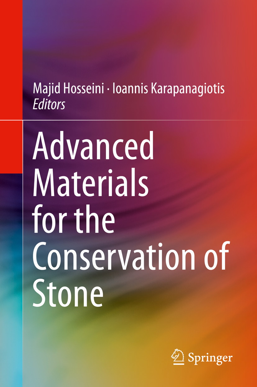 Hosseini, Majid - Advanced Materials for the Conservation of Stone, ebook