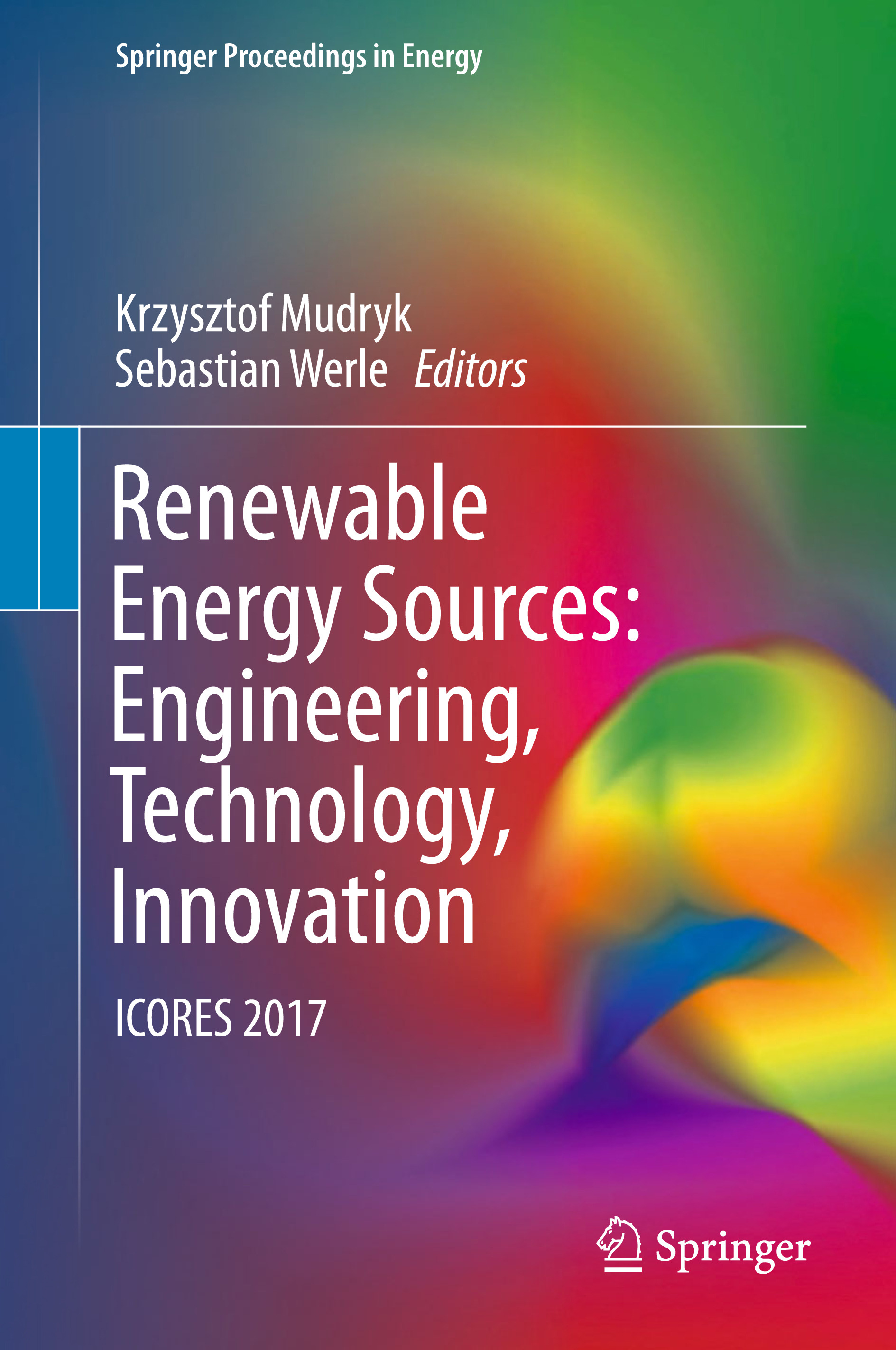 Mudryk, Krzysztof - Renewable Energy Sources: Engineering, Technology, Innovation, ebook