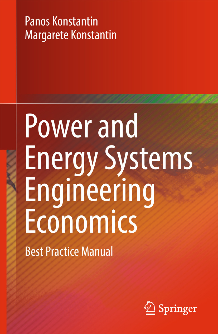 Ebook Of Engineering Economics