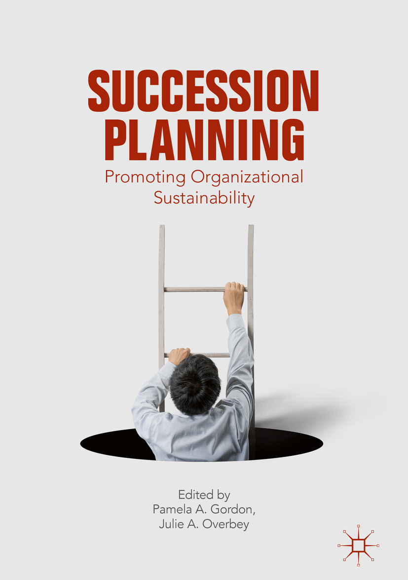 Gordon, Pamela A. - Succession Planning, ebook