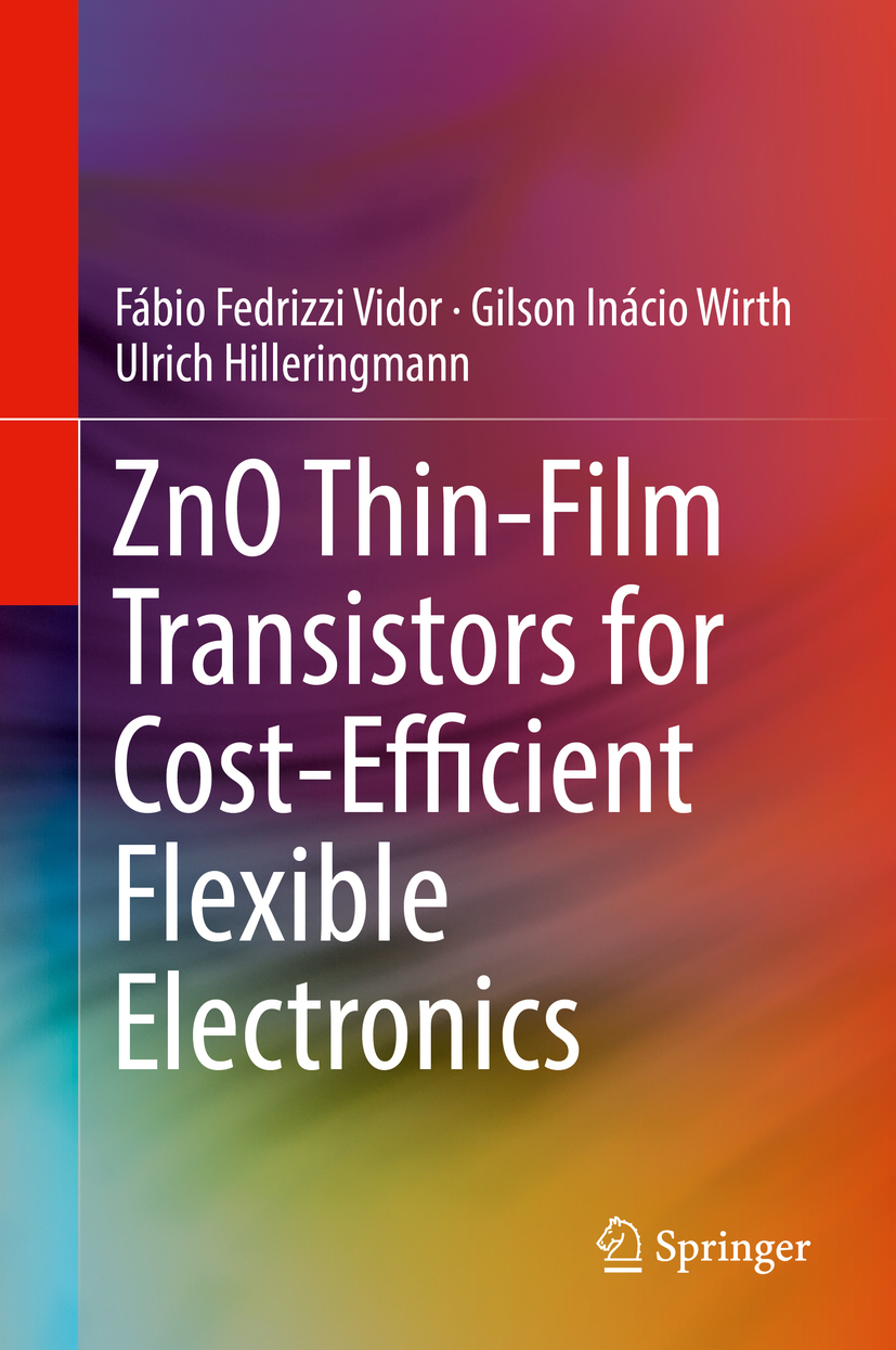 Hilleringmann, Ulrich - ZnO Thin-Film Transistors for Cost-Efficient Flexible Electronics, ebook