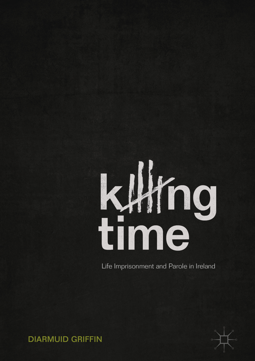 Griffin, Diarmuid - Killing Time, ebook