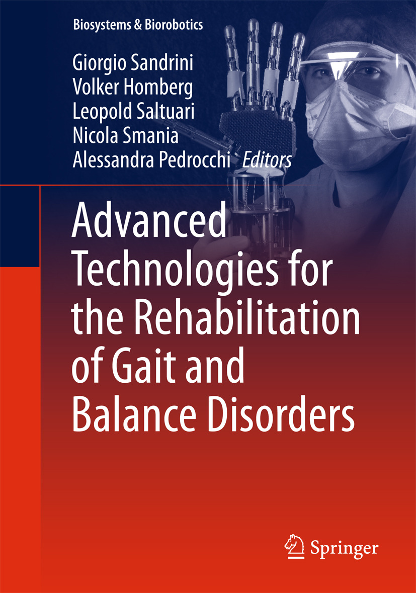Homberg, Volker - Advanced Technologies for the Rehabilitation of Gait and Balance Disorders, ebook