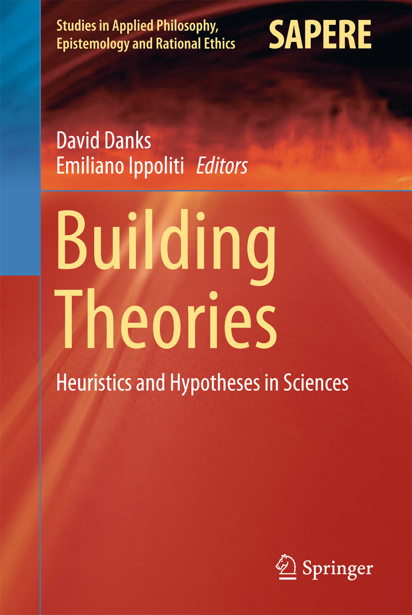 Danks, David - Building Theories, ebook