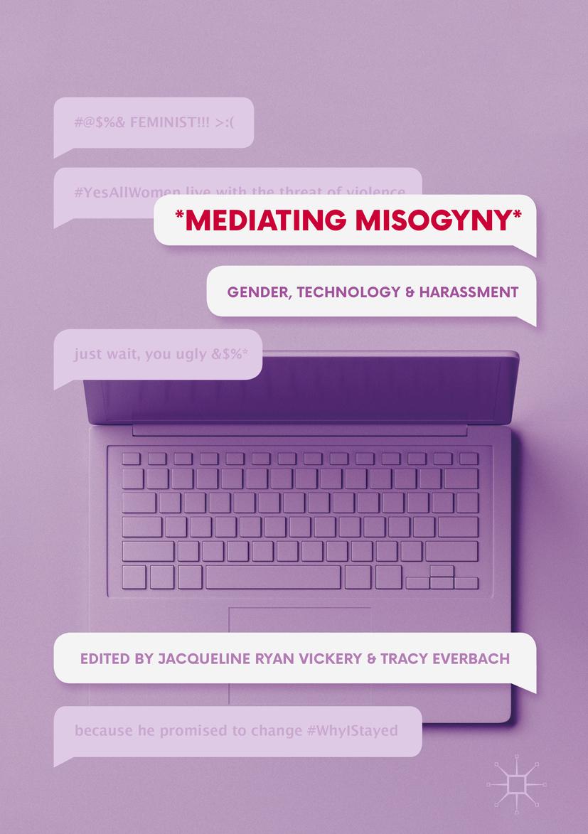 Everbach, Tracy - Mediating Misogyny, ebook