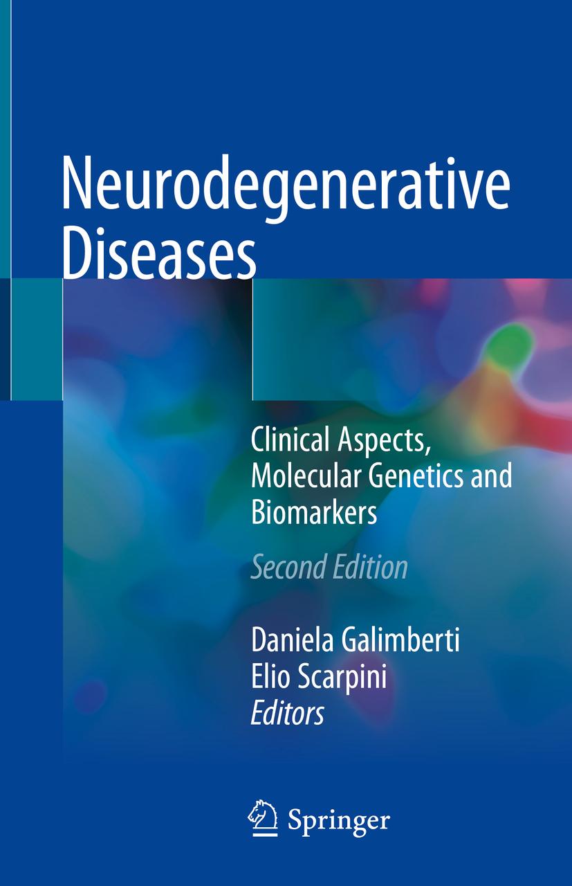 Galimberti, Daniela - Neurodegenerative Diseases, ebook