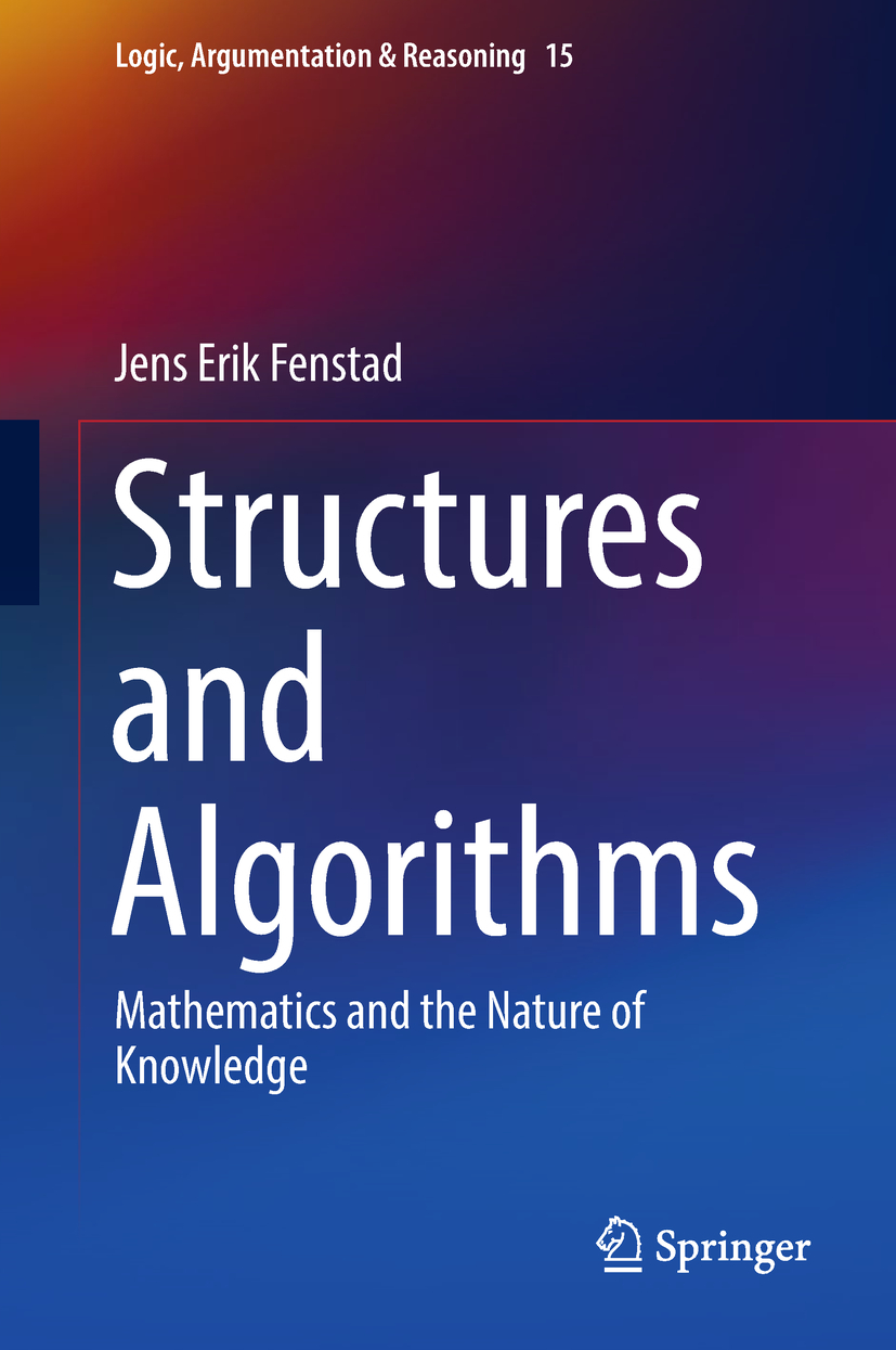 Fenstad, Jens Erik - Structures and Algorithms, ebook