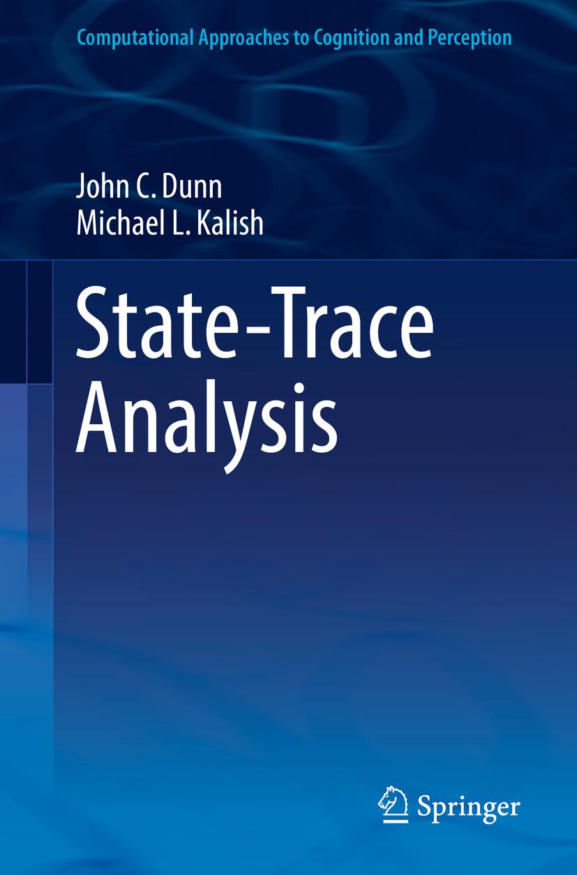 Dunn, John C. - State-Trace Analysis, ebook
