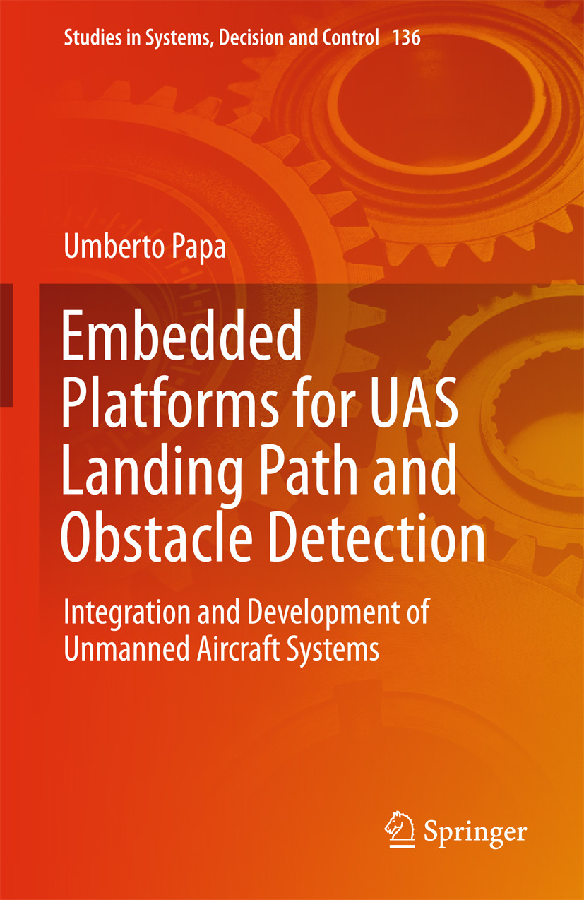 Papa, Umberto - Embedded Platforms for UAS Landing Path and Obstacle Detection, ebook