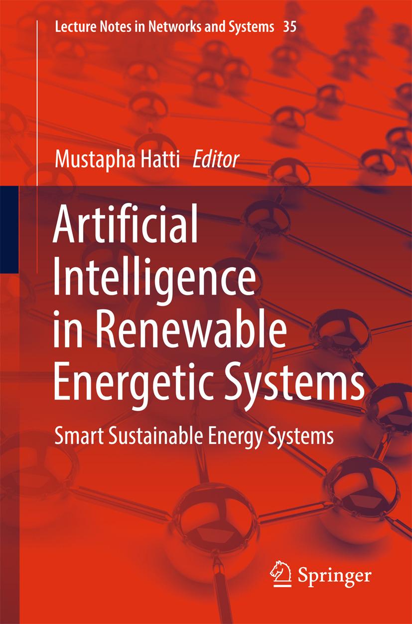 Hatti, Mustapha - Artificial Intelligence in Renewable Energetic Systems, ebook