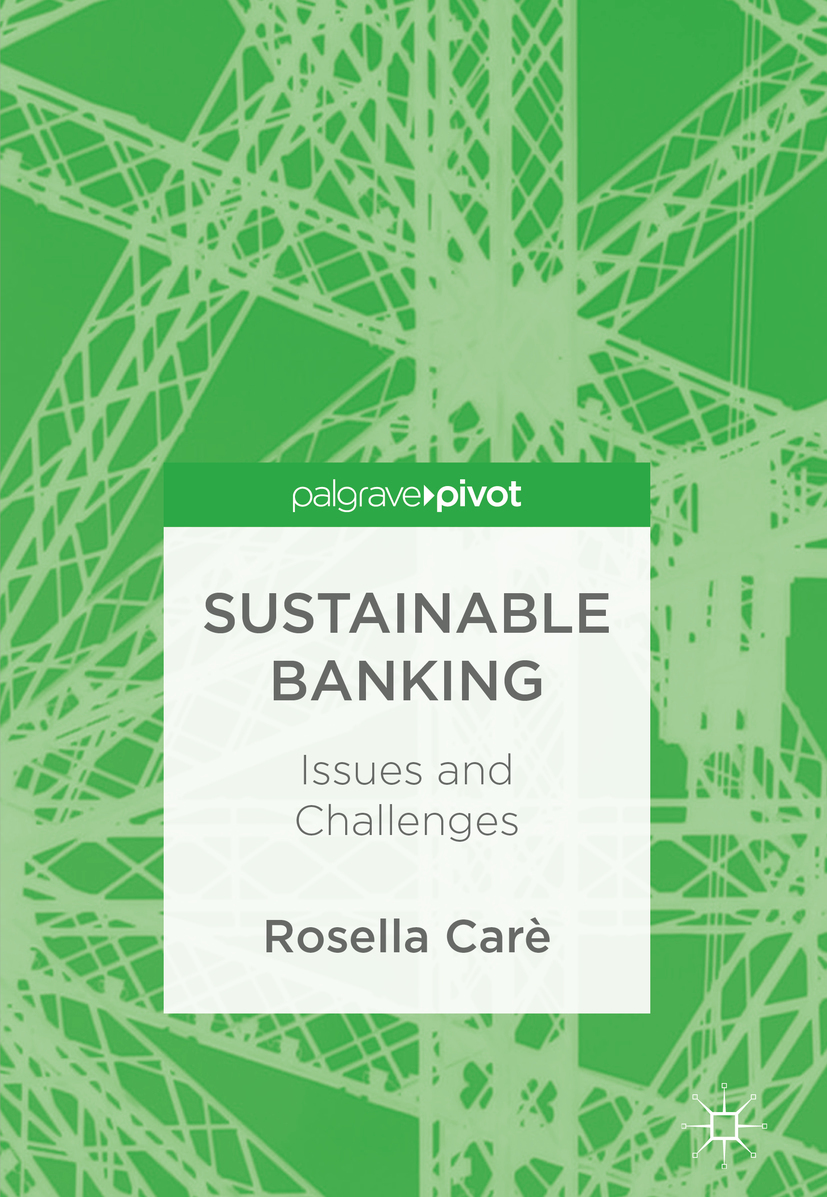 Carè, Rosella - Sustainable Banking, ebook