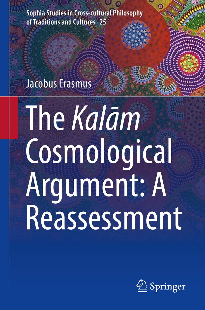 Erasmus, Jacobus - The Kalām Cosmological Argument:  A Reassessment, ebook