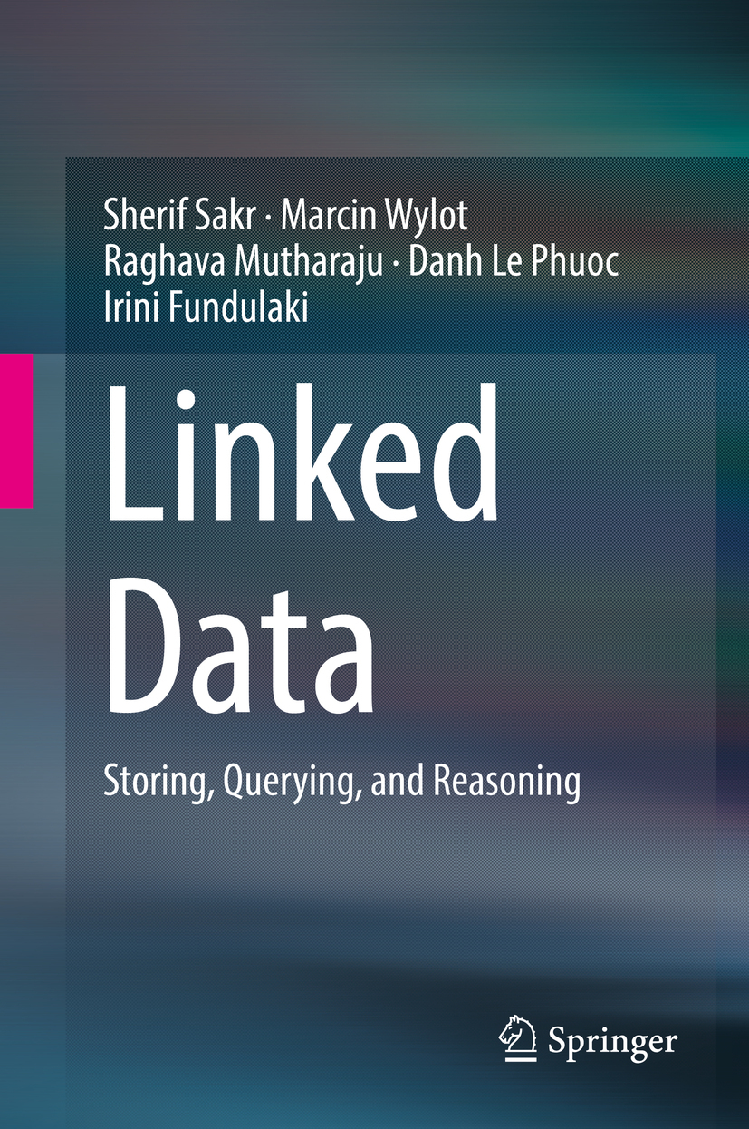 Fundulaki, Irini - Linked Data, ebook