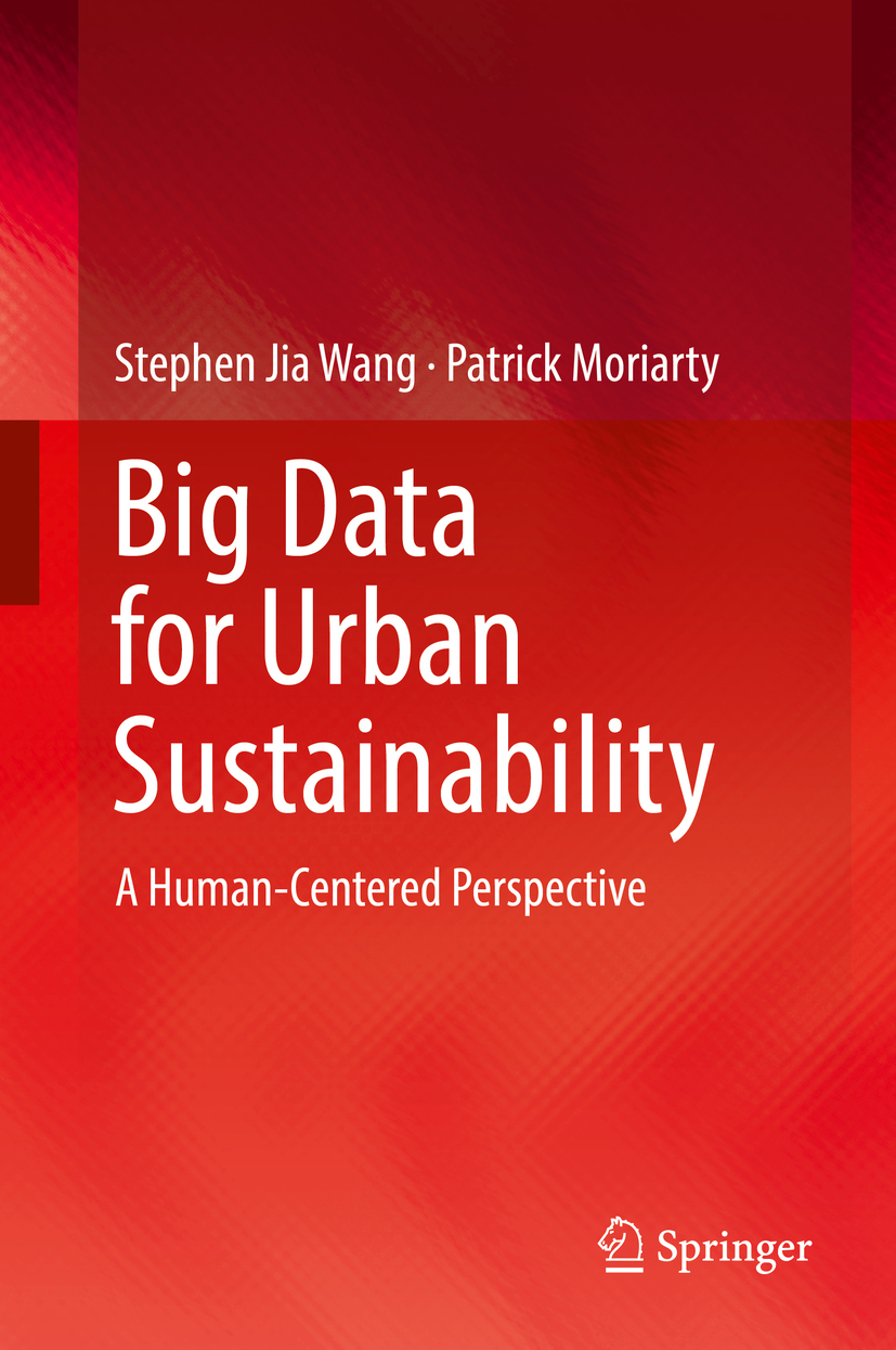 Moriarty, Patrick - Big Data for Urban Sustainability, ebook
