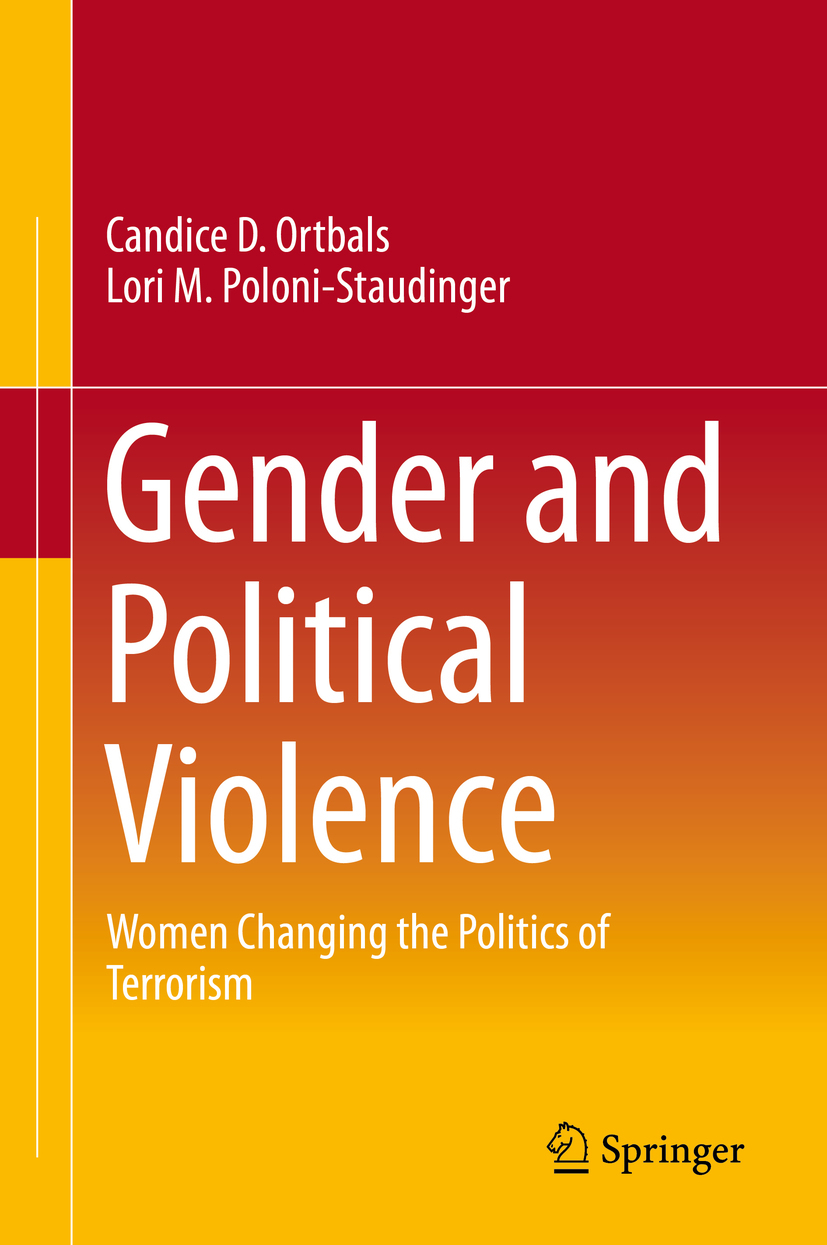 Ortbals, Candice D. - Gender and Political Violence, ebook
