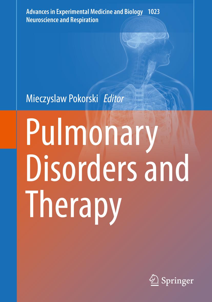 Pokorski, Mieczyslaw - Pulmonary Disorders and Therapy, ebook