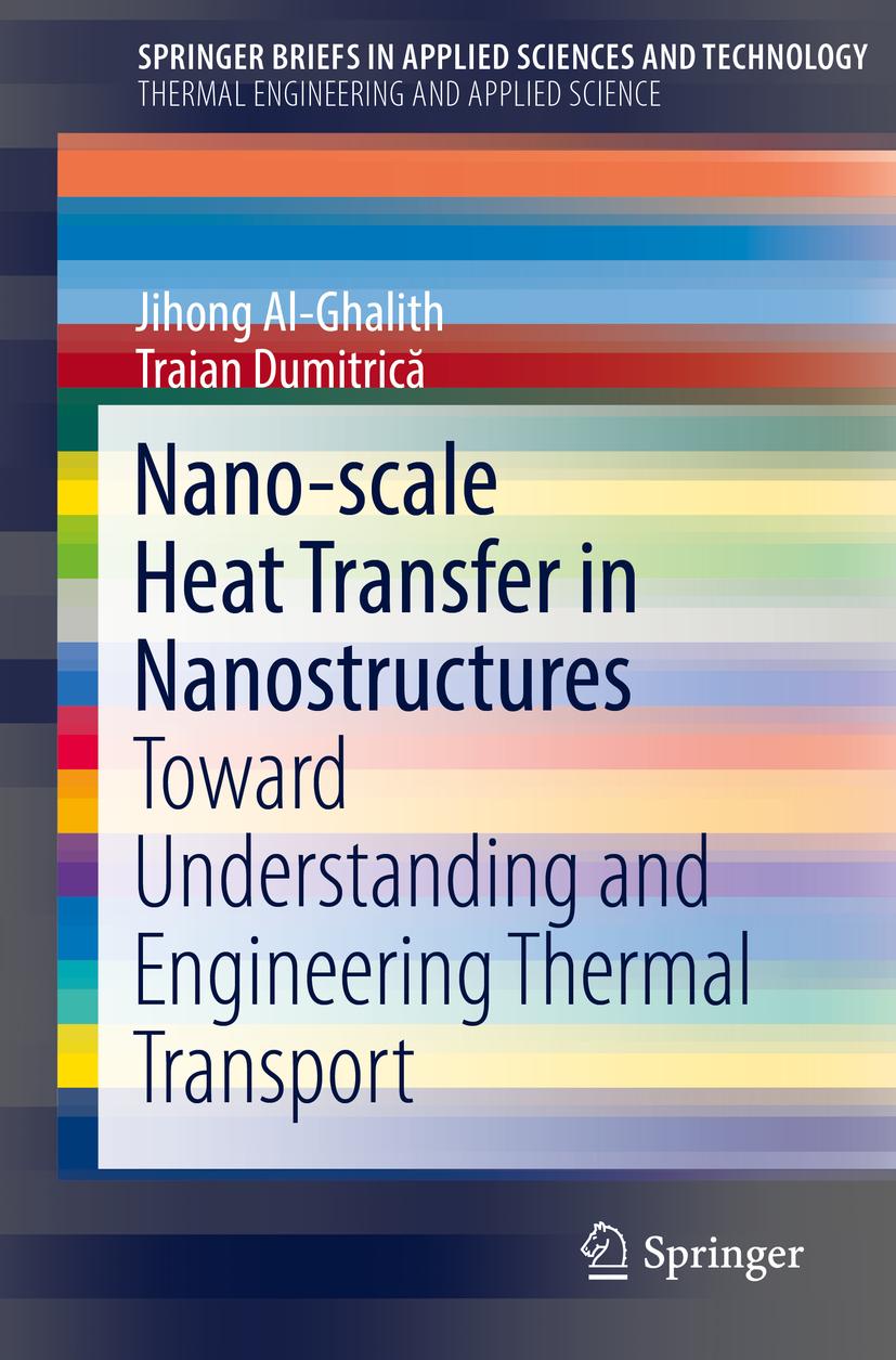 Al-Ghalith, Jihong - Nano-scale Heat Transfer in Nanostructures, ebook
