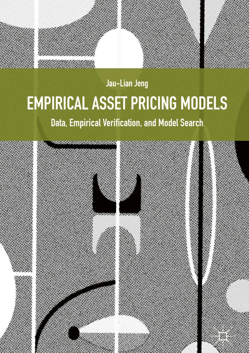 Jeng, Jau-Lian - Empirical Asset Pricing Models, ebook