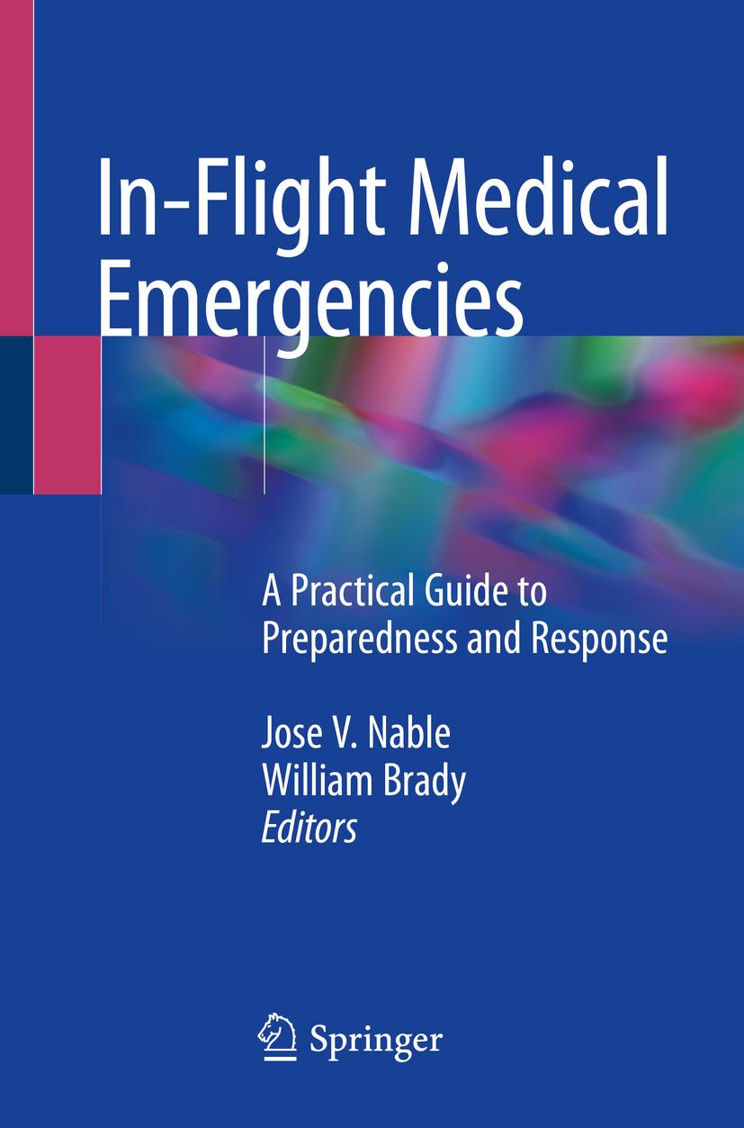 Brady, William - In-Flight Medical Emergencies, ebook