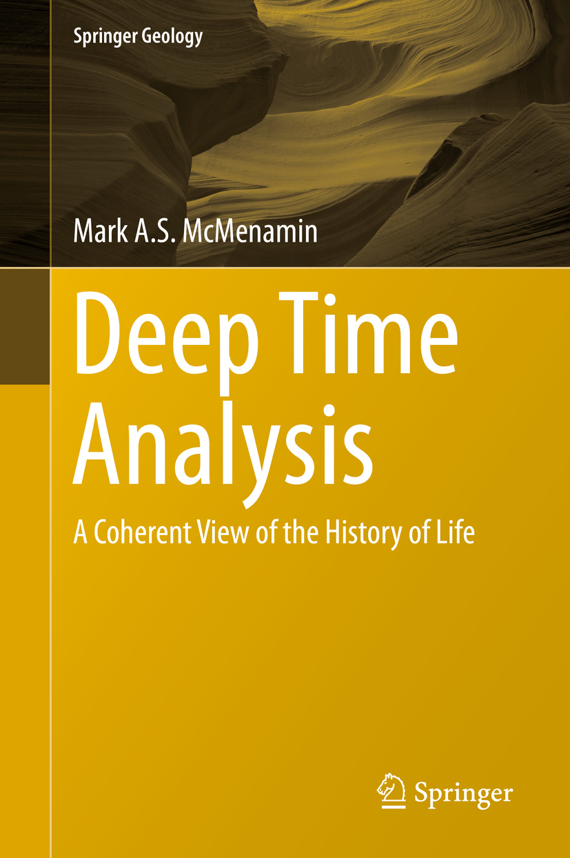 McMenamin, Mark A.S. - Deep Time Analysis, ebook