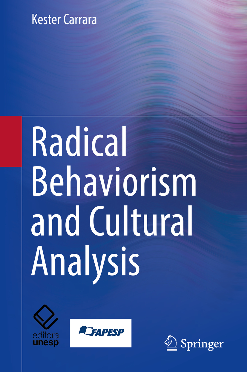 Carrara, Kester - Radical Behaviorism and Cultural Analysis, ebook