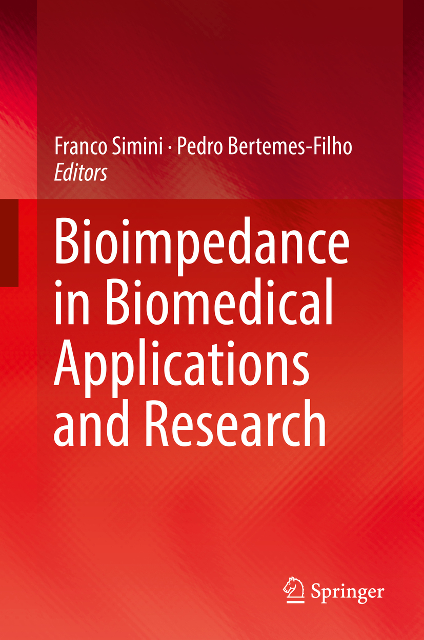 Bertemes-Filho, Pedro - Bioimpedance in Biomedical Applications and Research, ebook