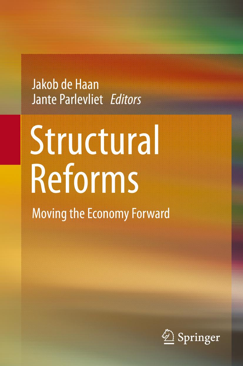 Haan, Jakob de - Structural Reforms, ebook