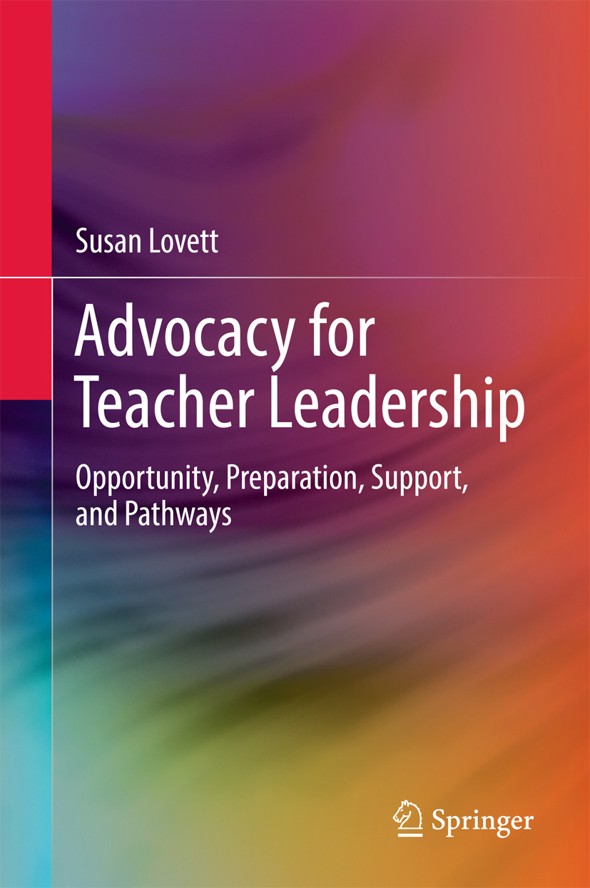 Lovett, Susan - Advocacy for Teacher Leadership, ebook