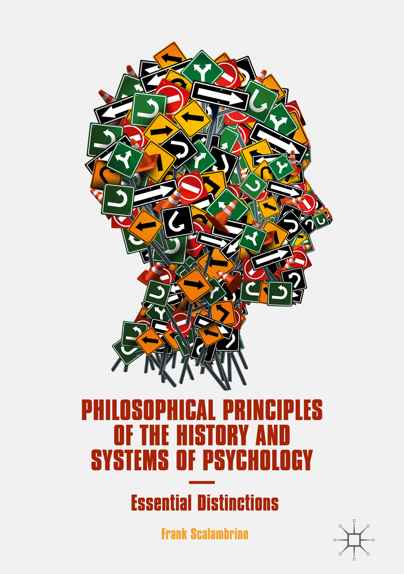 Scalambrino, Frank - Philosophical Principles of the History and Systems of Psychology, ebook