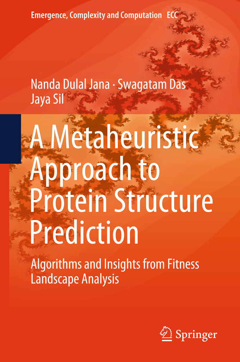 Das, Swagatam - A Metaheuristic Approach to Protein Structure Prediction, ebook