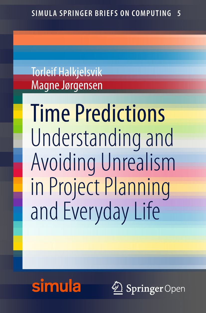 Halkjelsvik, Torleif - Time Predictions, ebook