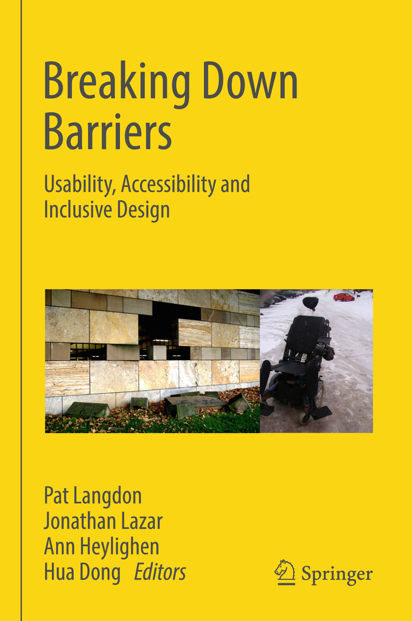 Dong, Hua - Breaking Down Barriers, ebook