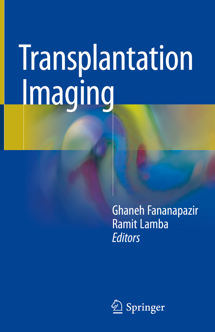 Fananapazir, Ghaneh - Transplantation Imaging, ebook