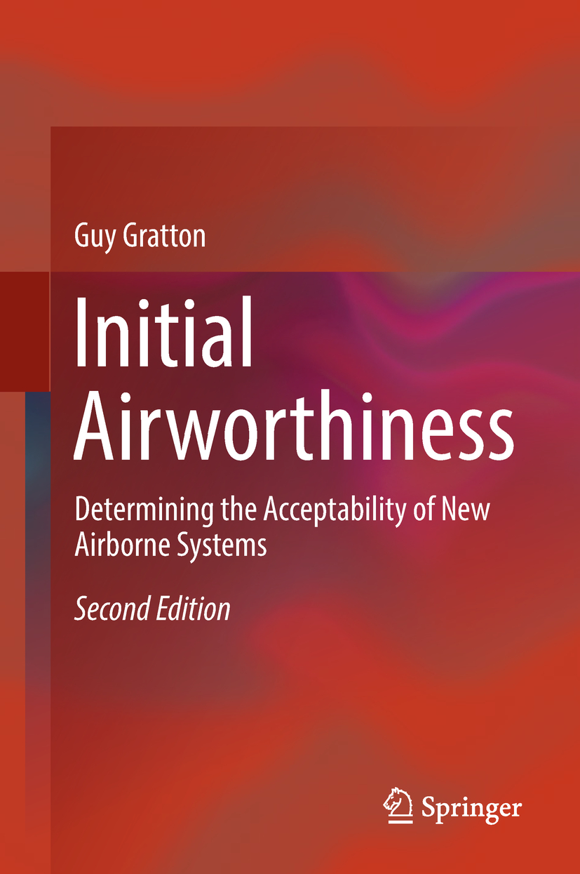 Gratton, Guy - Initial Airworthiness, ebook