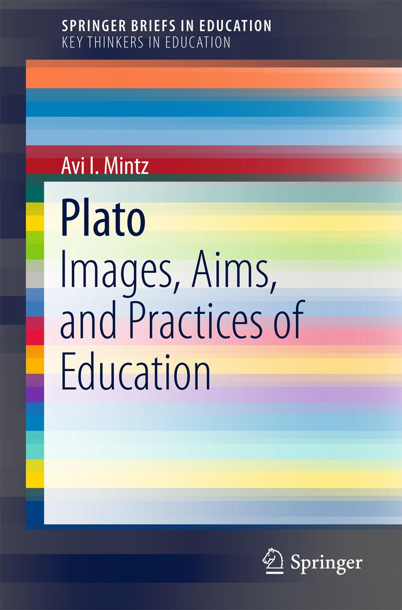 Mintz, Avi I. - Plato, ebook