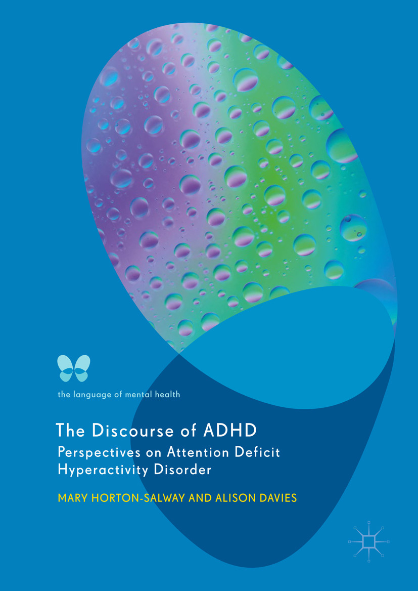 Davies, Alison - The Discourse of ADHD, ebook
