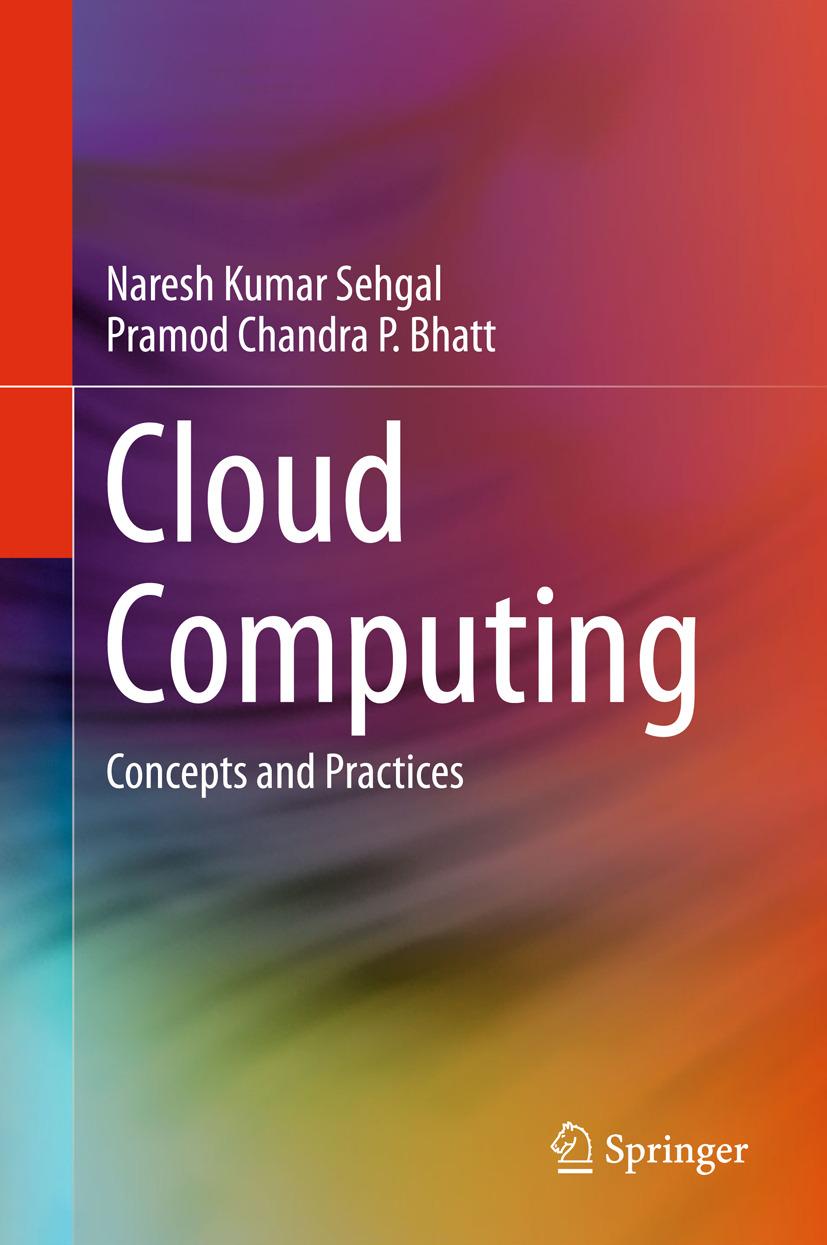 Bhatt, Pramod Chandra P. - Cloud Computing, ebook