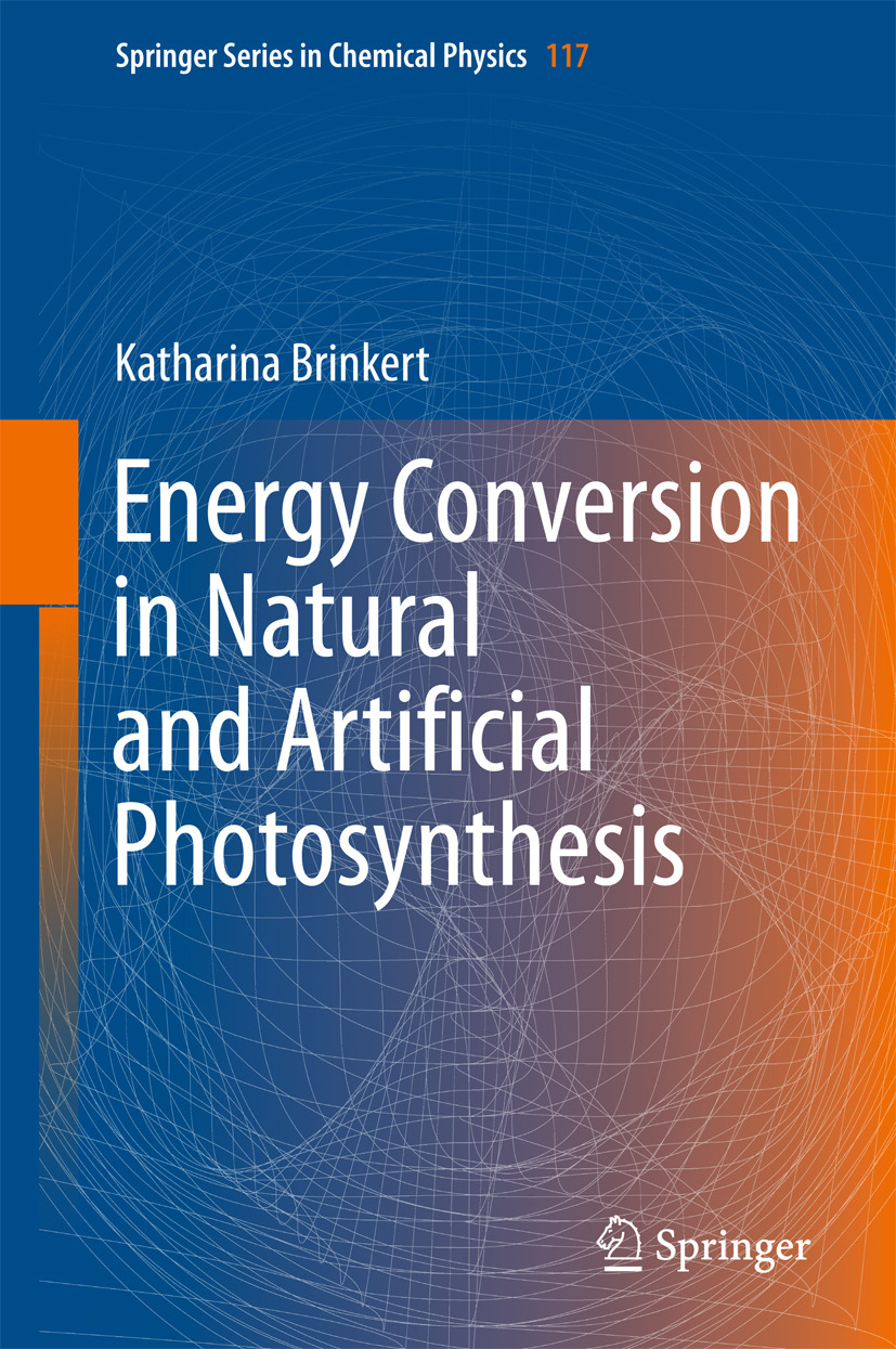 Brinkert, Katharina - Energy Conversion in Natural and Artificial Photosynthesis, ebook