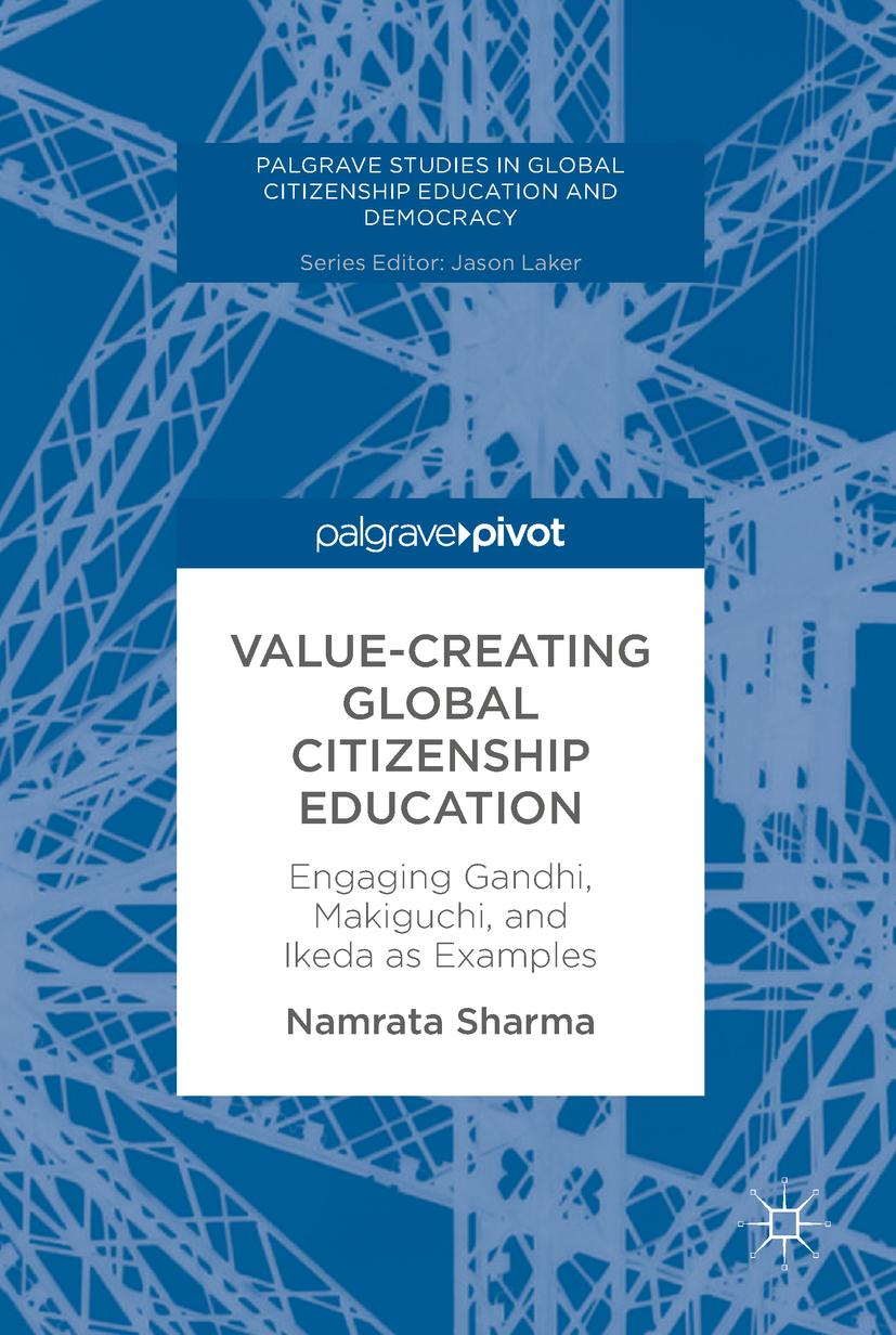 Sharma, Namrata - Value-Creating Global Citizenship Education, ebook