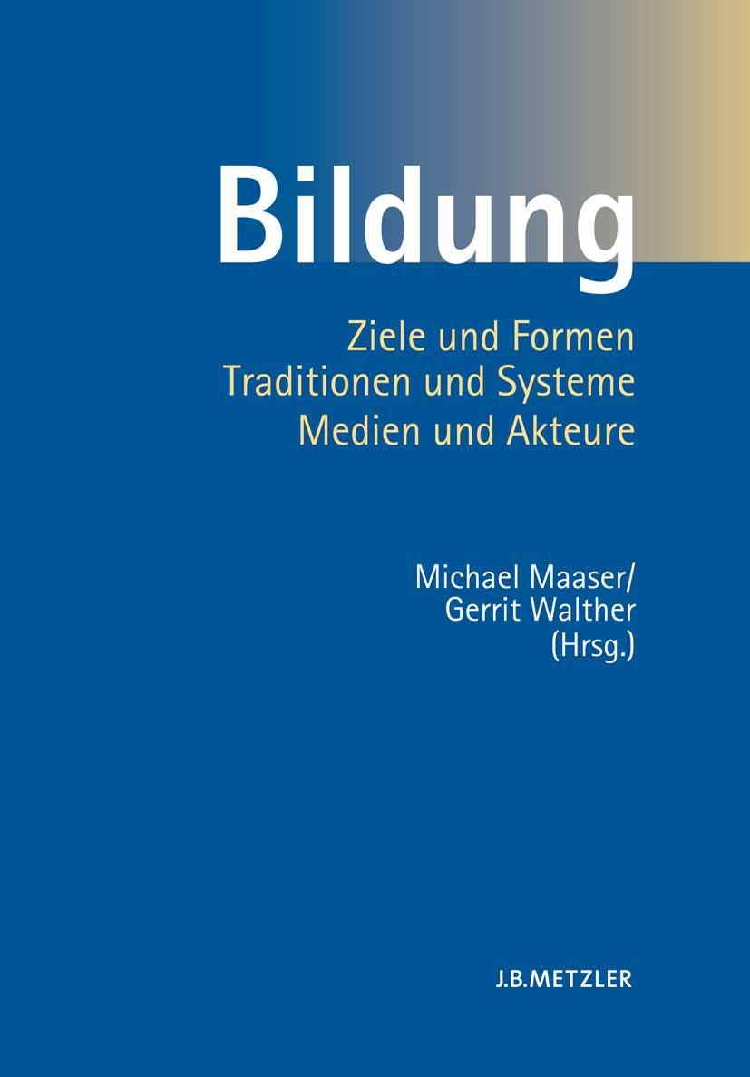 Maaser, Michael - Bildung, ebook