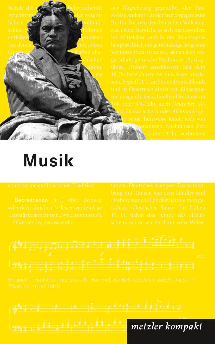 Noltensmeier, Ralf - Musik, ebook
